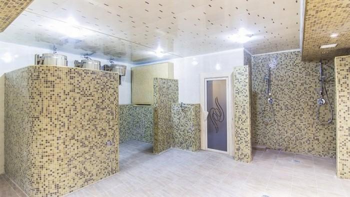Баня Пропарим в Киеве на Симона Петлюры,  4, метро Университет - отзыв о посещении