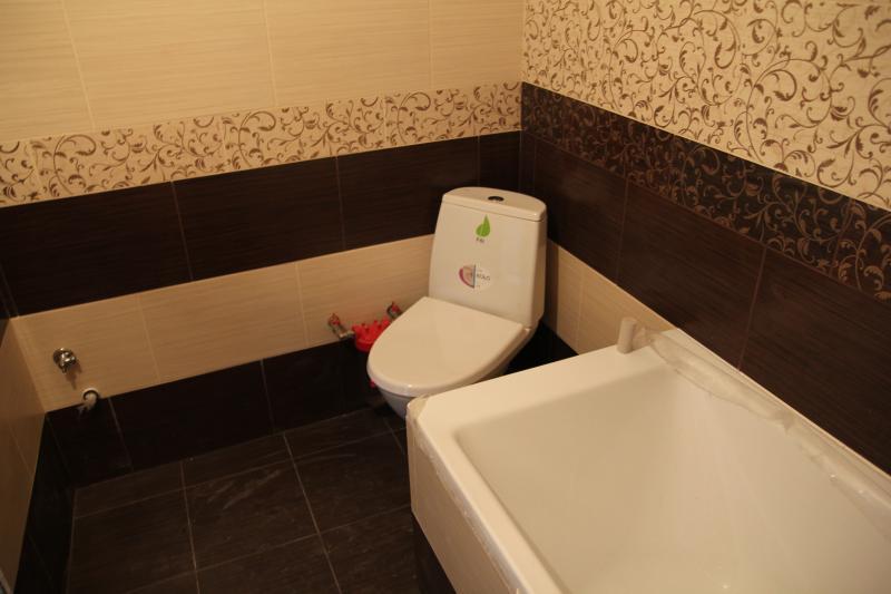 Ванная, сколько стоит ремонт
