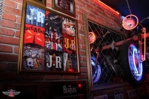 Just Relax (Джаст Релакс) - ресторан-кальян-бар в Киеве, на Чоколовском бульваре. Отзыв о посещении