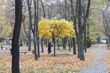 куреневский парк фрунзе Киев