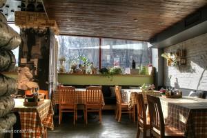 Prego (Прего) - сеть ресторанов-пиццерий в Киеве. Отзыв о песещении