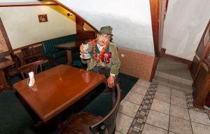 Руда борода - паб в Киеве с недорогим украинским пивом на Позняках. Отзыв